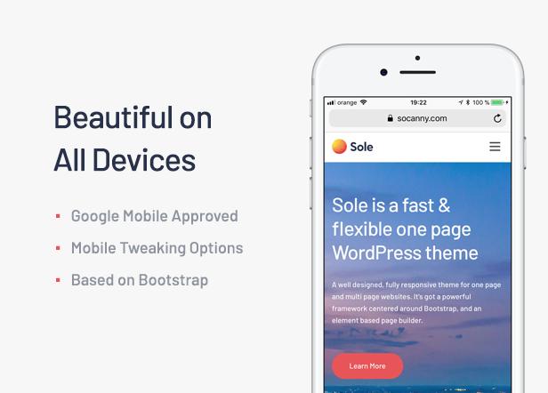 Sole-One Page WordPress Theme-7